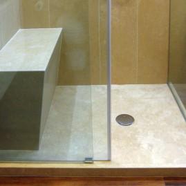 Piatti doccia marmo